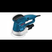Эксцентриковая шлифовальная машина Bosch GEX 125 AC