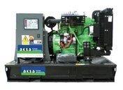 Dizel Generatorlari Aksa Power Generation APD 20 A