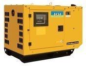 Dizel Generatorlari Aksa Power Generation APD 12 A