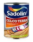 Лак для пола Sadolin Celco Terra