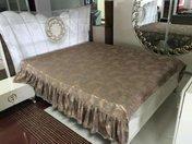 Кровать Hakim