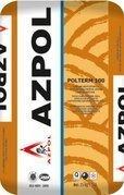 Yüksək keyfiyyətli istilik izolasiya yapışdırıcısı Azpol Polterm 100