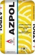 Раствор для заклеивания керамики Azpol