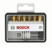 Биты Bosch Robust Line Max Grip Ph/Pz/Tx/Ls