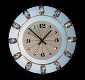 Часы Orion Uhren Wanduhr 13K/WV74 gold