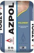 Клей для керамической плитки и кафеля Azpol Poliment