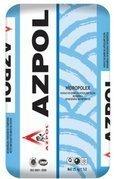 Hovuz yapışdırıcısı (Ağ)  Azpol Hidropoleks