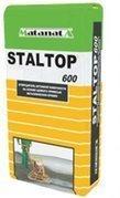 Отвердитель бетонной поверхности на основе цемента примесью металлических крошек Mətanət A - Staltop 600