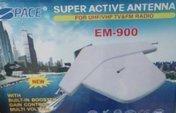 Antenna Space EM 900