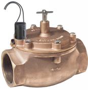 Клапан Weathermatic Bronze Bullet 8200 Series 24 VAC 1¼