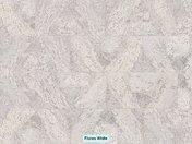 Пробковое покрытие для стен Wicanders Flores White