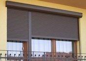 Автоматические роллеты на окна