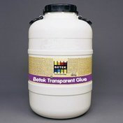 Yapişqan Betek Transparent Glue