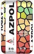 Mozaika yapışdırıcısı  (Ağ rəngli) Azpol Polflex