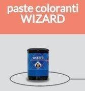 Pasta ard-raccanello  paste coloranti WIZARD 0.953