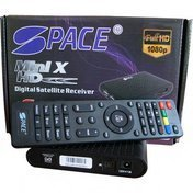Ресивер Space mini X HD