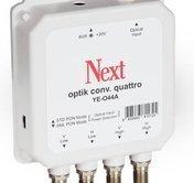 Optik Quattro Konverter - Next YE-O44A