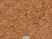 Пробковое покрытие для стен Wicanders Hawai Red