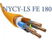 Кабели NYY-LS FE 180