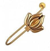 Pərdə üçün qol bağları Golden Metal 3209