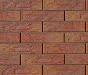 Фасадная плитка Cerrad, цвет Kalahari (под камень)