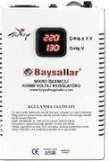 Стабилизаторы напряжения Baysallar 500 W