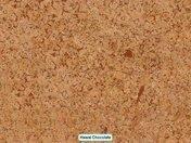 Пробковое покрытие для стен Wicanders Hawai Chocolate