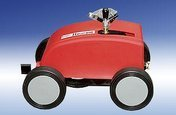 Самодвижующийся разбрызгиватель Perrot Regnerbau Calw DB-P-RollcarT