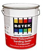 Lak Betek S.P.U Sanding Sealer 1.Component
