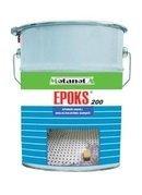 Epoks 200 клеевая смесь для затирки швов на эпоксидной основе Mətanət A (серая)