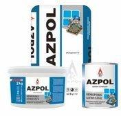 Клей для керамической плитки и кафеля Azpol Semepoks Adhesive