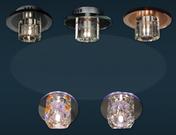 Потолочное освещение Modern