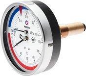 Термоманометр