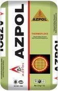 Клей для керамической плитки и кафеля Azpol Thermoflex