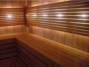Sauna HELO