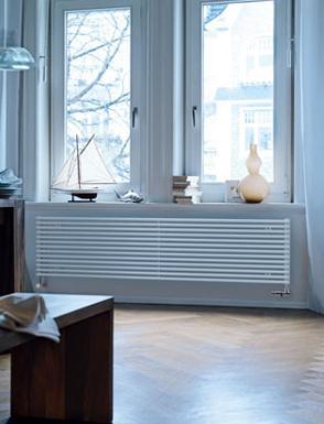 Polad panel radiator Zehnder kleo #1