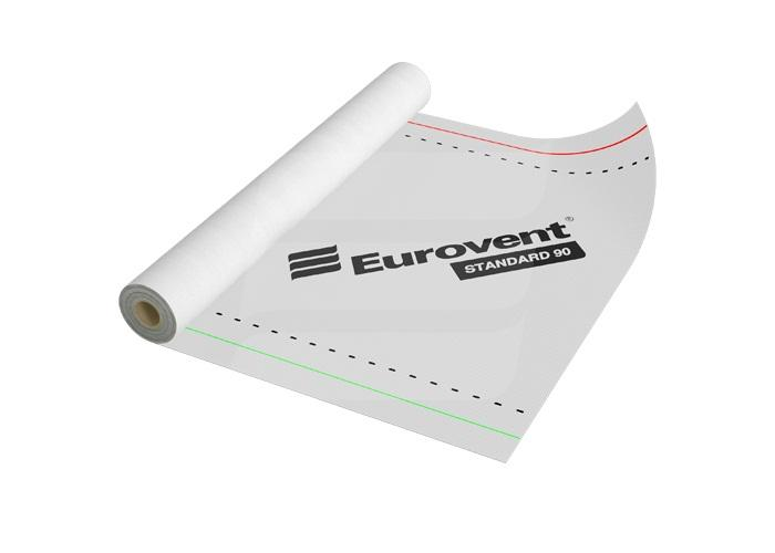 Hidroizolyasiya Evrovent Standard #1
