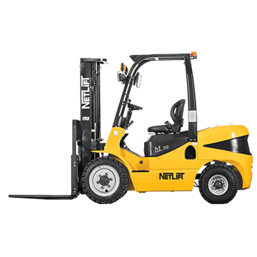 Forklift Netlift ND 35T M2W 3.5t 4.8m #1