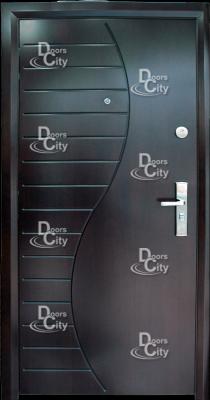 Корейские сейфовые двери B-706