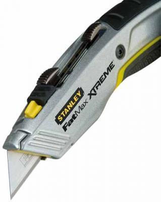 Нож Stanley FatMax PRO с двумя выдвижными лезвиями 0-10-789