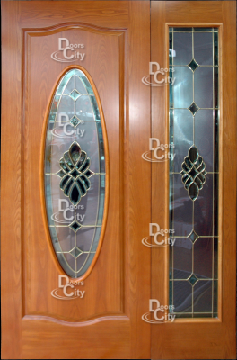 Двери из Малайзии A-282