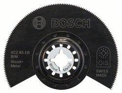 Bosch BIM Wood and Metal