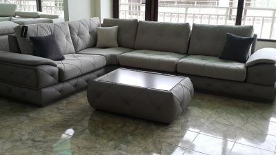 Divan Art Sofa