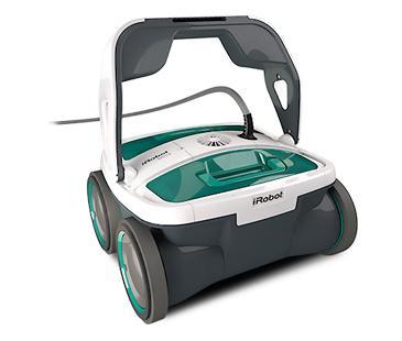 Robot -tozsoran iRobot Mirra 530