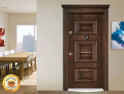 Сейфовая дверь Emek Model 025