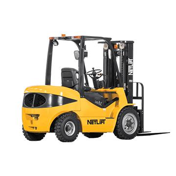 Forklift Netlift ND 30T-M 3t/4 m #1