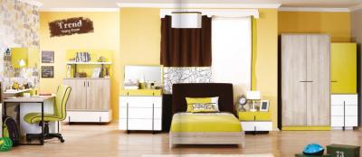 Мебель для детской комнаты Meltem Trend