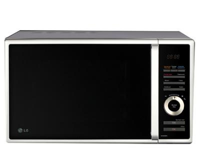 Mikrodalğalı soba LG MC8289BRCS