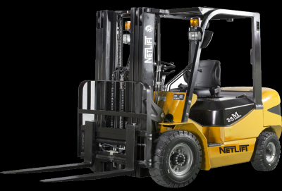 Forklift Netlift ND 35T M2W 3.5t 4.8m #2
