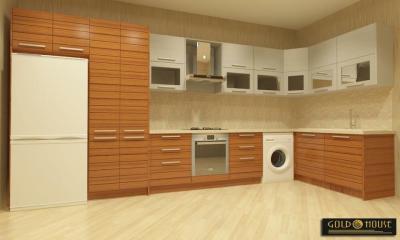 Кухонная мебель Gold House